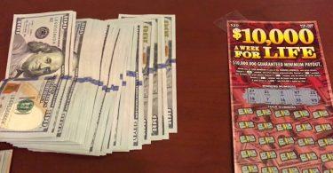 Powerful Lottery Spells That Work Immediately - Bring Back